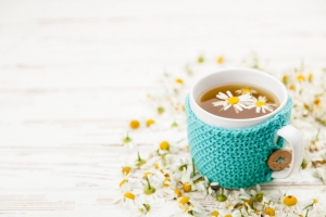 Drinking This Homemade Tea Can Help Reduce Stomach Bloating Constipation