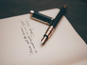 Numerology And The Pen Colour We Use Connection
