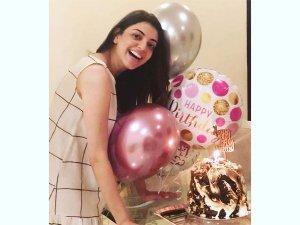 Birthday Girl Kajal Aggarwal S Style Evolution Over The Year