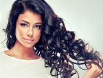 How To Create Perfect Loose Waves With Curling Iron