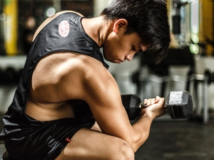 Seven Best Tips Building Muscle