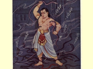 This Is How Meghanad The Son Of Ravana Died