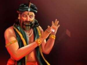 Lesser Known Facts About Shakuni