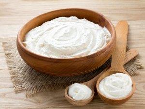 Diy Yogurt Masks Skin Hair