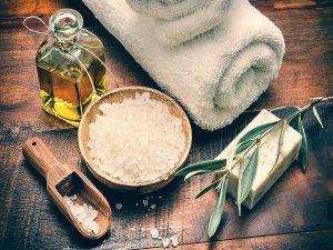 Amazing Skin Benefits Of Dead Sea Salt