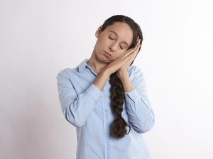 Feeling Tired At This Particular Time Every Day Can Be A Sign Of Diabetes