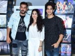 Janhvi Kapoor Ishaan Khatter S Relaxed Casual Wears Are Perf
