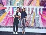 Varun Dhawan Anushka Sharma Gave Glam Touch Their De Glam Ou