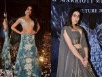Was Sara Ali Khan S Ethnic Outfit Better Than Janhvi Kapoor