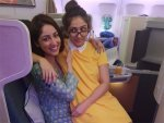 Yami Gautam Sister Surilie S Fashion Game Is Trendy Oh So Co
