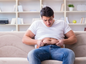 Why Belly Fat Is So Hard To Lose In Adults