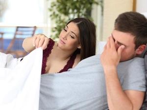 Erectile Dysfunction Types Symptoms Treat Without Medicat