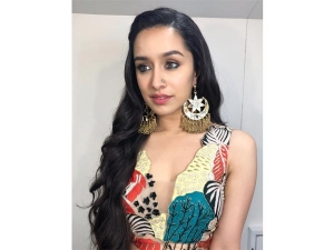 Shraddha Kapoor S Lehenga Is Perfect The Girls Who Are Stylish And Vivacious