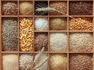 Whole Grains Carbs May Boost Oral Health