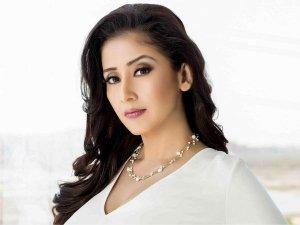 Happy Birthday Manisha Koirala Post Cancer Diet