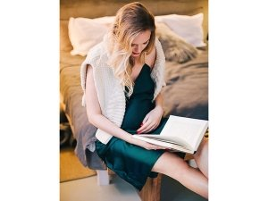 Ten Best Books To Read During Pregnancy
