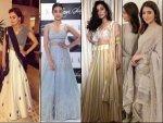 Best Dressed Celebs Last Week