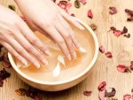 How To Use Coconut Oil On Nails