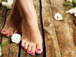 Fruit Foot Scrubs To Pamper Your Feet