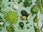 Health Benefits Green Fruits Vegetables