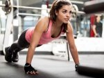 What Are The Benefits Pushups Women