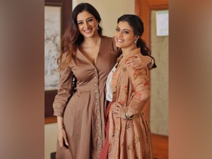 Kajol Tabu Fall Inspired Outfits Helicopter Eela Promotions