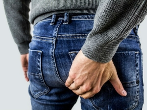 What Should Do If A Haemorrhoid Bursts