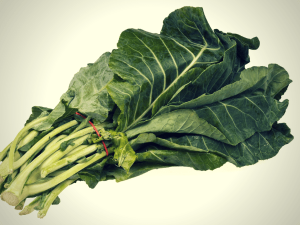 Health Benefits Collard Greens