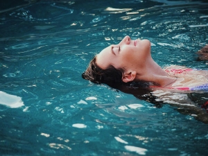 Could Cold Water Swimming Help Treat Depression