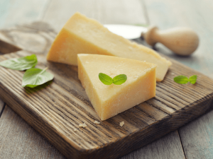 Incredible Health Benefits Parmesan Cheese