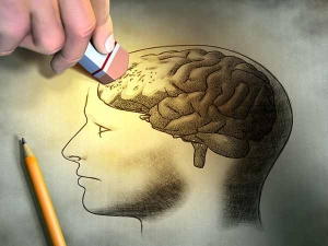 What Causes Memory Loss Forgetfulness