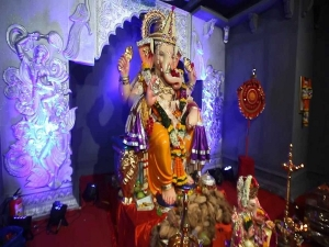 Why Is Ganesha Visarjan Performed