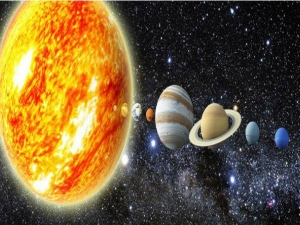 Why The Movement Shani Saturn Is Slower Than Other Planets