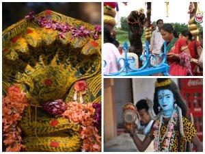 List Of Kalsarpa Dosha Nivaran Temples In India