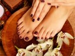 How Do Chocolate Pedicure At Home