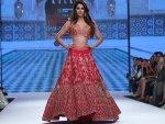 Disha Patani Showstopper At Bombay Times Fashion Week