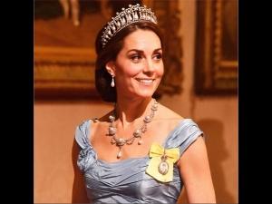 Kate Middleton Latest Royal Look Photoshoot