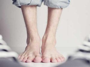 Baking Soda Remedies Athlete S Feet