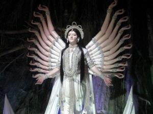 Durga Mantras Nine Days Navratri