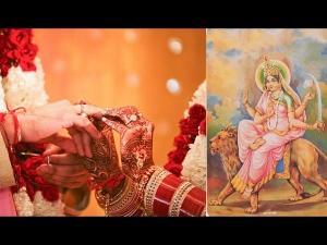 Worship Goddess Katyayani For Marriage Problems