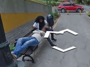 Husband Divorced Wife After Caught His Cheating Wife Google Maps