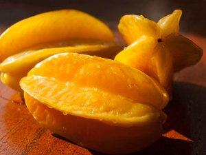 8 Health Benefits Of Star Fruit Carambola