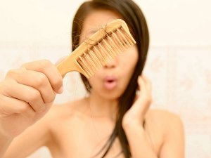 How Make Sweet Potato Mask Hair Fall At Home