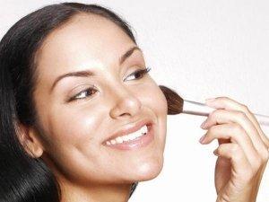 Easy Sweat Proof Make Up Tips Navratri