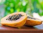 How Does Papaya Help Treating Split Ends
