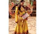 Sara Ali Khan Kedarnath Look Sweetheart Song Photoshoot
