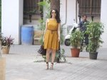 Shraddha Kapoor Cute Dress Photoshoot