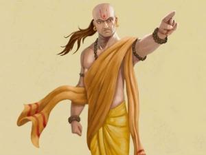 Chanakya Niti How To Prepare Yourself For Bad Times