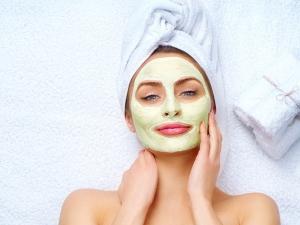 Moisturising Winter Face Masks For Dry Skin