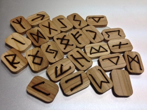 Pick A Rune And Know The Hidden Message